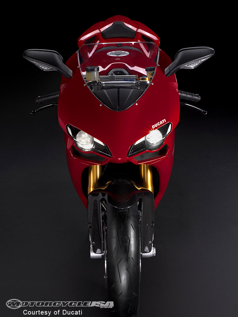 2009 Ducati 1198S Super Motorcycles
