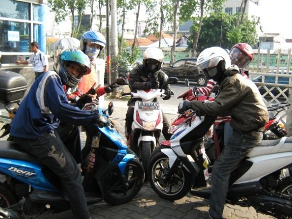 HondaBeat-22