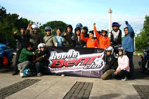 HondaBeat Kopdar Jakarta-6