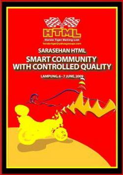 Sarasehan HTML V