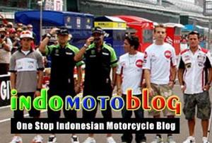 Indomotoblog