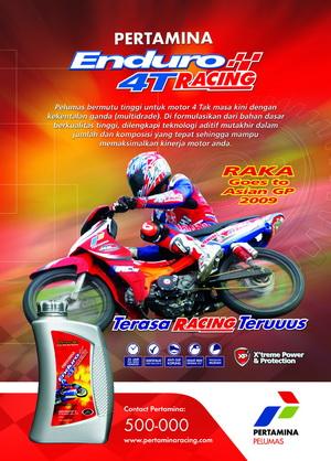 Poster Enduro R2-300