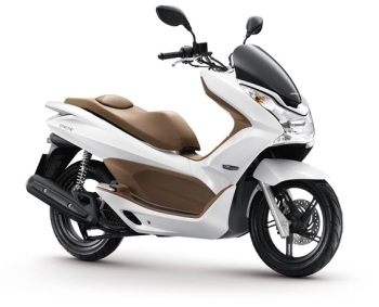 HondaPCX-01